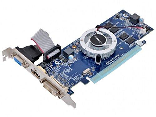 Gigabyte GV-R545-1GI - Tarjeta gráfica (1 GB DDR3, 650 MHz, DVI, HDMI)