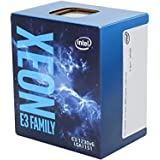 Intel Xeon ® ® Processor E3-1230 v6 (8M Cache, 3.50 GHz) 3.5GHz 8MB Cache intelligente Scatola processore