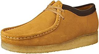CLARKS Men's Wallabee Camel Suede Oxford 11 D (M) (B01AAVDYYW) | Amazon price tracker / tracking, Amazon price history charts, Amazon price watches, Amazon price drop alerts