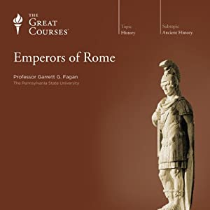 Emperors of Rome Lecture