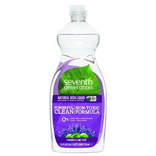7th generation lavender dish soap - 3