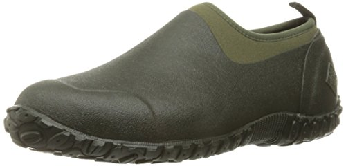 Muck Boot Men's Muckster II Low Climbing Shoe, Moss/Green, 14 US/14-14.5 M - Shop Online England