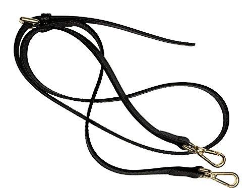 Neue Hand Tasche , Sac pour femme à porter à l'épaule noir schwarz 1