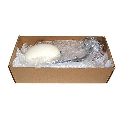 Provendi jabón de leche de almendras, giratoria con rosca jabonera