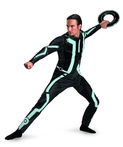 Disgu (Tron Movie Costume)