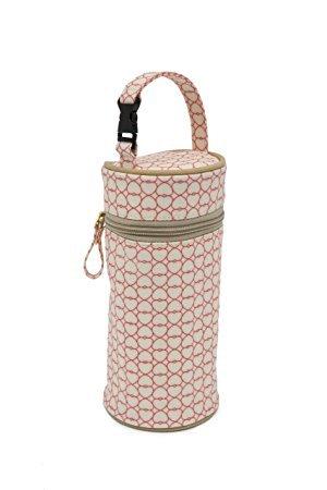 Pink Lining Insulated Bottle Holder - True Love