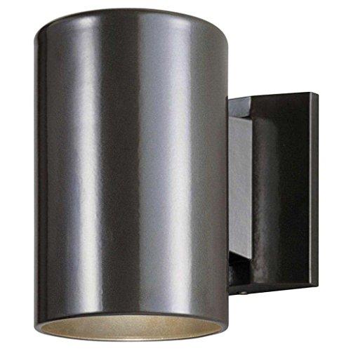 Westinghouse 67973 - 1 Light Bronze Wall Light Fixture