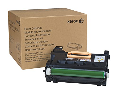 Genuine Xerox Drum Cartridge, 101R00554 – 65,000 pages for use in VersaLink B400/B405 by Xerox