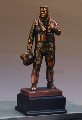 Airforce Statue