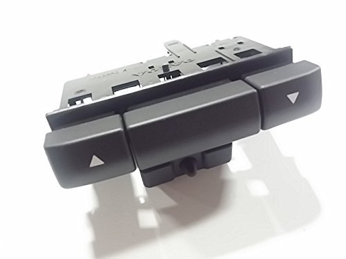 Genuine Volvo 30791816, S80 Center Console Push Button Release Kit