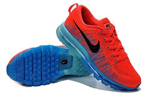 Nike - Zapatillas para hombre 5O6TRW4514XQ