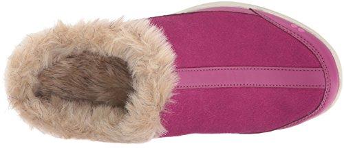 Ryka Frauen Azure Fashion Sneaker Wein / Pink / Grau