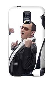 David Jose Barton's Shop Unique Design Galaxy S5 Durable Tpu Case Cover Blue Oyster Cult 4838364K60528816