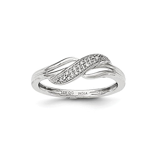 0.06 Ct Diamond Fashion - 3