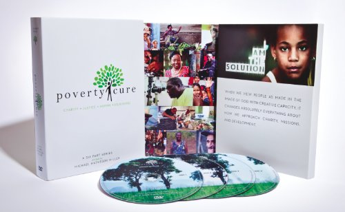 The PovertyCure DVD Series