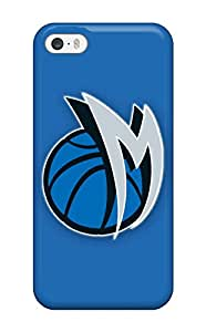 Hot Snap-on Dallas Mavericks Hard Cover Case/ Protective Case For Iphone 5/5s