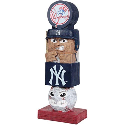Rico Industries, Inc. New York Yankees Tiki Totem Pole 16