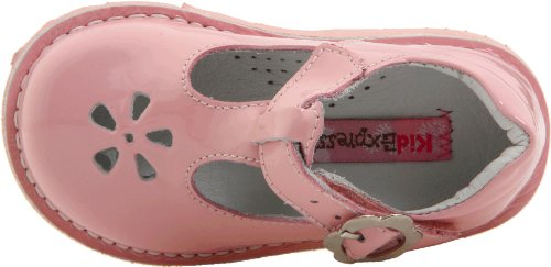 Kid Pink Express Kid Patent Molly Express HPq81fxf