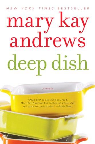 Deep Dish: A Novel cover