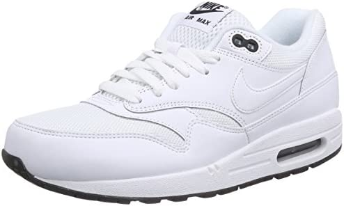 Nike Men s Air Max 1 Essential 537383-125 White