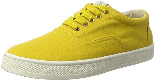 Gelb Chaussure 70223793501605 jaune O'polo Herren Marc q1wpWYAxZI