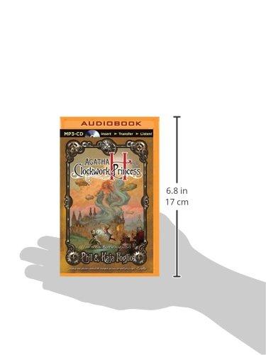 clockwork princess audiobook mp3