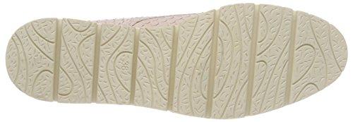 23725 Scarpe Stringate Tozzi Oxford Rosa Marco Rose Structure Donna Premio Ewvqpca