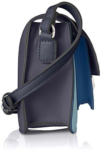 Navy Sacs Esprit Accessoires bandoulière 078ea1o049 Bleu wWqzpC7aPx