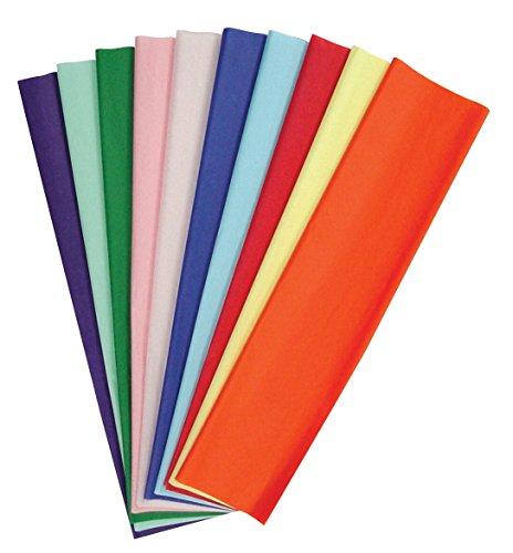 Kolorfast Tissue Assortment, 20