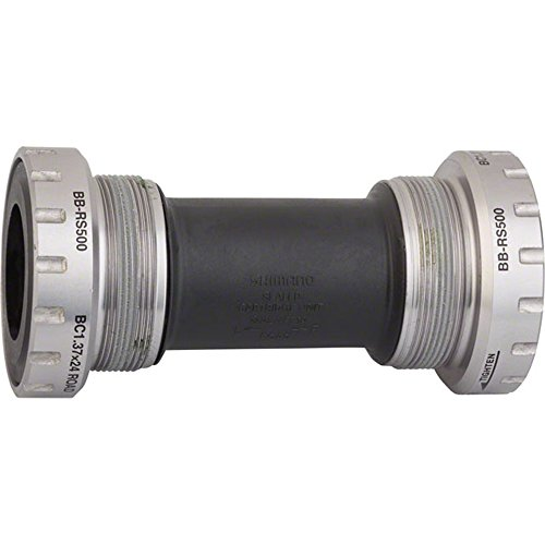 Shimano Bottom Bracket Cup Set Tiagra Bsa Sm-Bbrs500 Right And Left Bearing