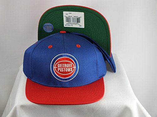 Vintage Detroit Pistons - 1