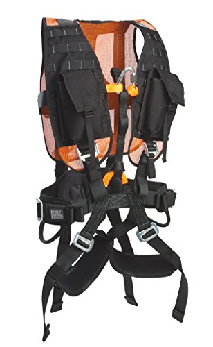 CMC Rescue 202925 HARNESS HELITACK XL by CMC