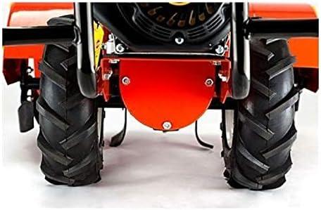 LGVSHOPPING motocultor motoazada Tractor con Marcha Atrás de ...