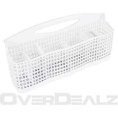 Click for Frigidaire 154556101 Silverware Basket Dishwasher