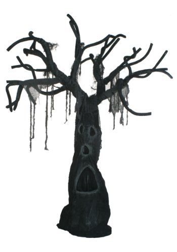 Tree With Open Mouth - ST -