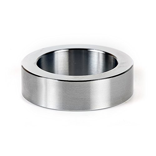 Amana Tool 67238 High Precision Steel Spacer (Sleeve Bushings) 1-3/4 D x 1/2 Height for 1-1/4 Spindle Shaper (Precision Spindle)