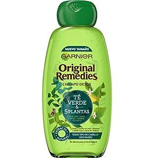 Herbal Essences Daily Detox Refrescante Champú 400 ml ...