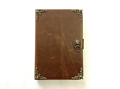Lion ipad leather case, handmade ipad cover for iPad Mini 1 2 3 4 iPad Air 2 iPad Pro 9.7 inch 12.9 inch MN0272