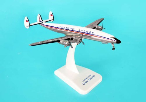 (Hogan China L1049 1/200 High Quality Desktop Airplane Die-cast Model Display)