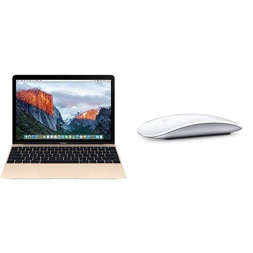 Apple MacBook MLHF2LL 12 Inch Display