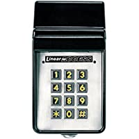 Linear Model MDKP Exterior Wireles Keypad