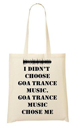 provisions tout music choose Sac Goa Fourre à ShutUp I didn't trance slogan Sac zF66x7