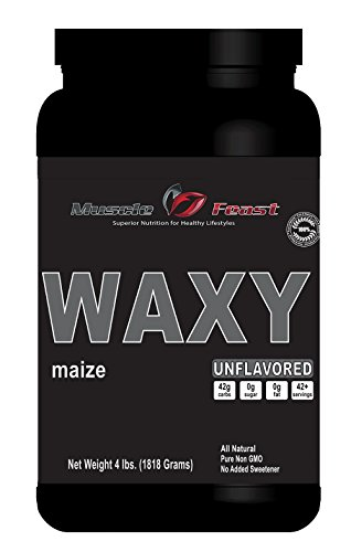 Waxy Maize 4 Pounds