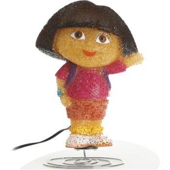 Dora the Explorer EVA Lamp (Nickelodeon)