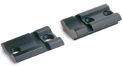 Millett Two-Piece Matte Aluminum Alloy Base for Browning X-Bolt Rifles