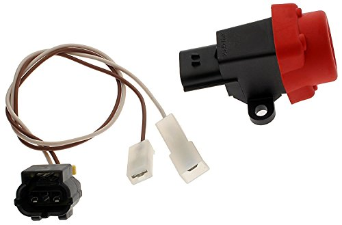 (ACDelco D1876D Professional Fuel Pump Cut-Off Switch)