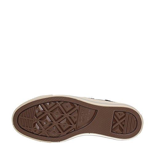 CONVERSE scarpe donna sneakers alte Nero 559012C taglia 35 EU
