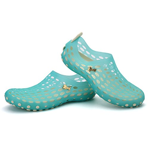 Shoes Women's Pull Blue Coo Sky On amp; Water Mo YqqtE