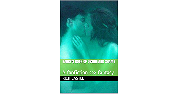 Harrys book of desire and shame: A fanfiction sex fantasy ...