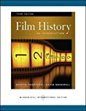 Film History: An Introduction (Int'l Ed) (Asia Higher Education  Humanities and Social Sciences Theater)